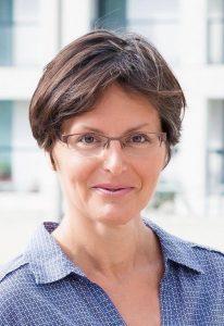 Doris Becker-Machreich